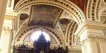 Reja del Coro, Basílica del Pilar