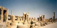 Ruinas de Persépolis (Irán)