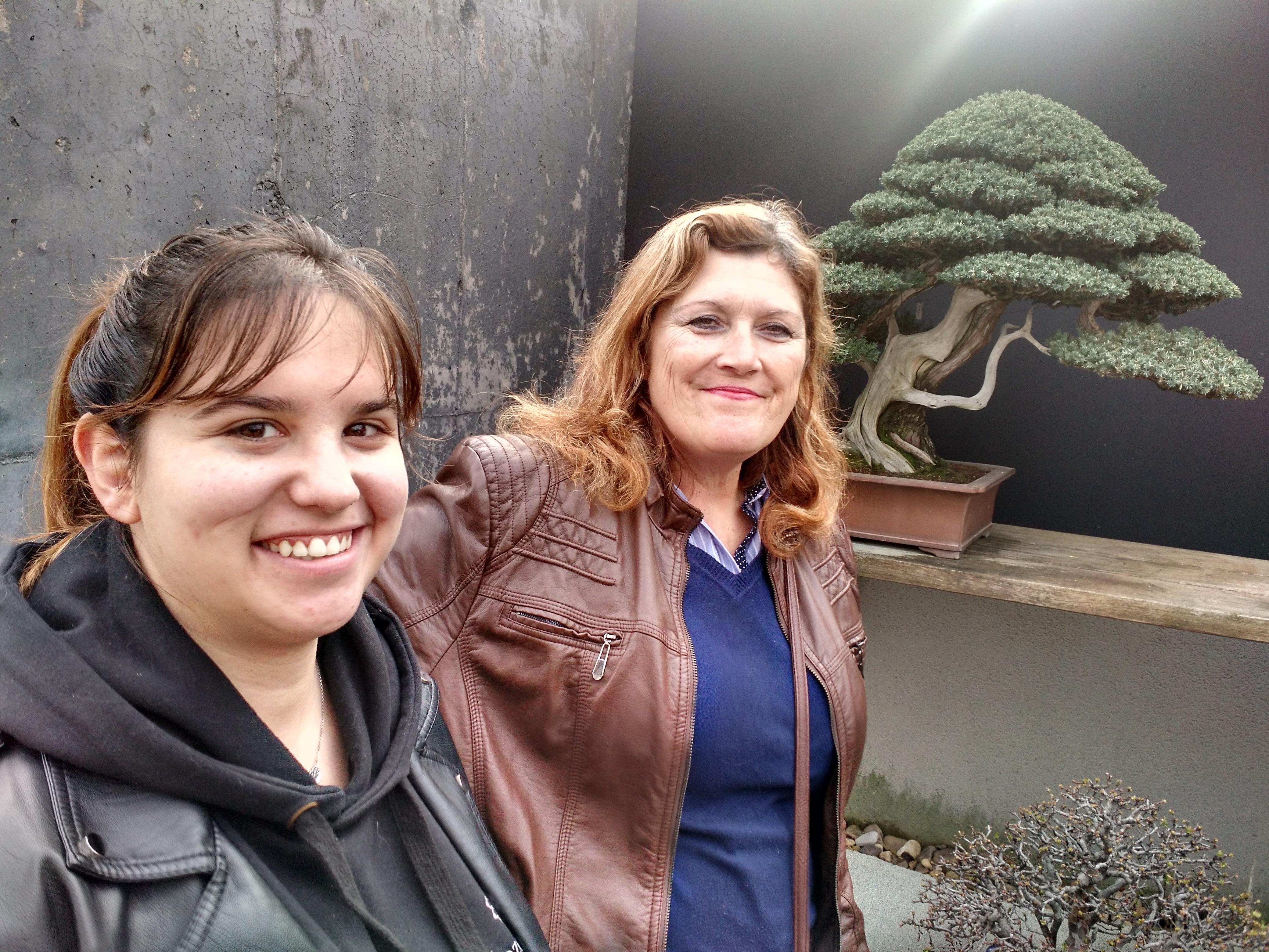 Museo del Bonsai 14