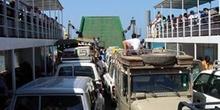 Vehículos embarcados, Rep. de Djibouti, áfrica