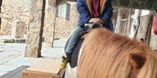 Excursión a la granja (Infantil) 21