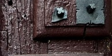 Clavos de puerta