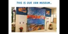 Erasmus VAN Museum (Preparación)