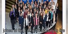 Vídeo resumen participación Euroscola 2019