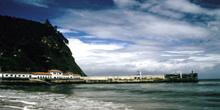 Puerto de Tazones, Principado de Asturias