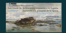 Temas del Romanticismo