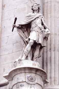García I Fernández, conde de Castilla