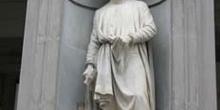 Estatua de Donatello, Florencia