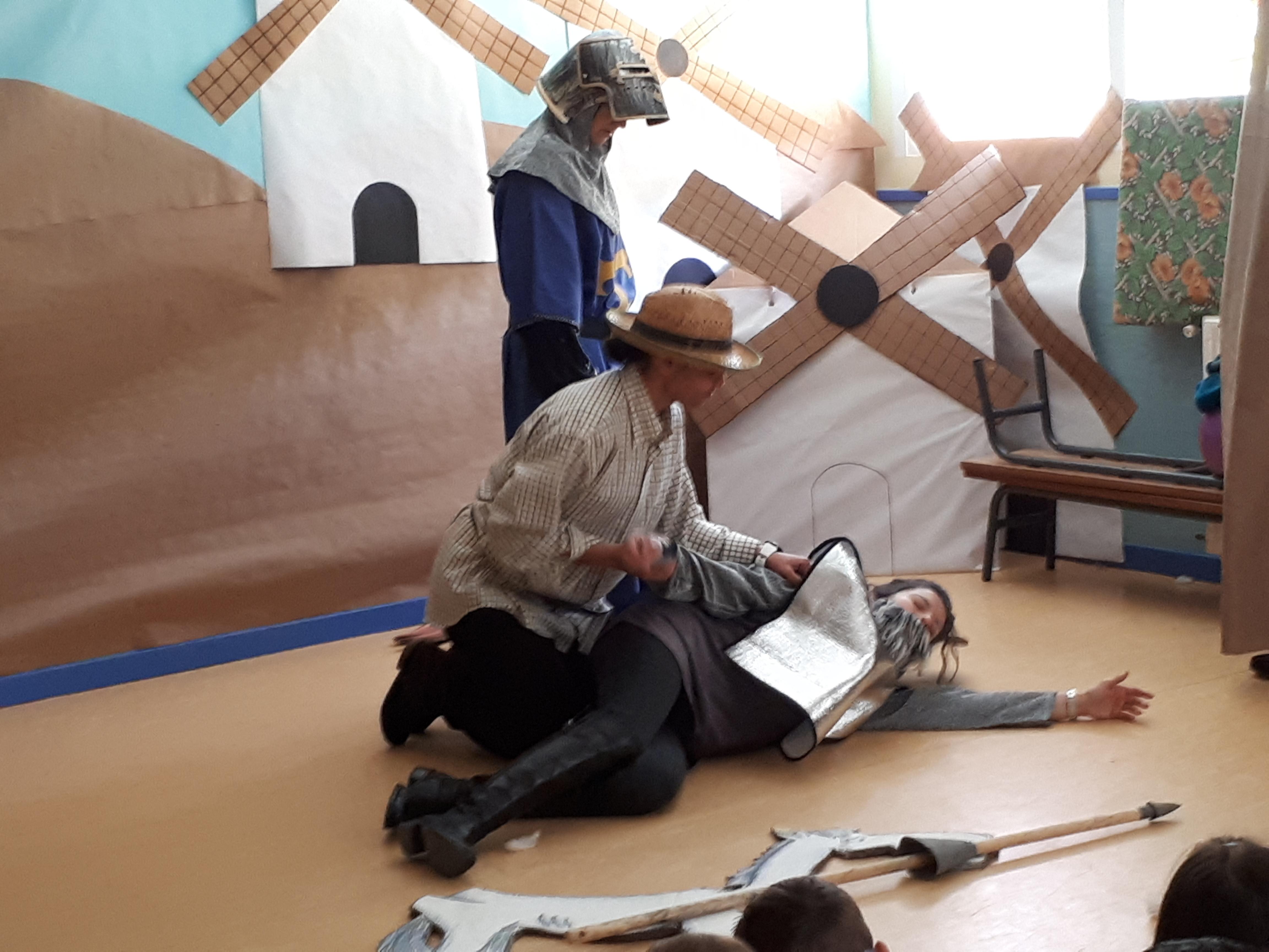 Teatro Don Quijote 43