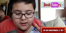 BOOKTUBER MARIO CONESA 4