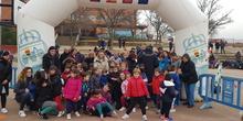 ( Infantil ) I Carrera Solidaria del Día de la Paz y la No Violencia 23