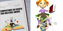 Cuentos - Día del Libro - 3Años