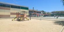 CEIP Fernando de los Ríos_Instalaciones_Edificio 6_2018-2019 1