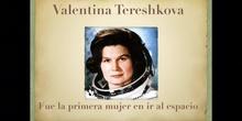 11F. 13. Valentina Tereshkova