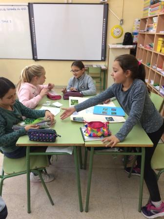 2016_12_Quinto A_Aprendizaje Cooperativo en CCNN