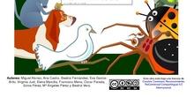 """4º PRIMARIA - """"ANIMALES Y PLANTAS"""""""