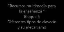 Clavecines