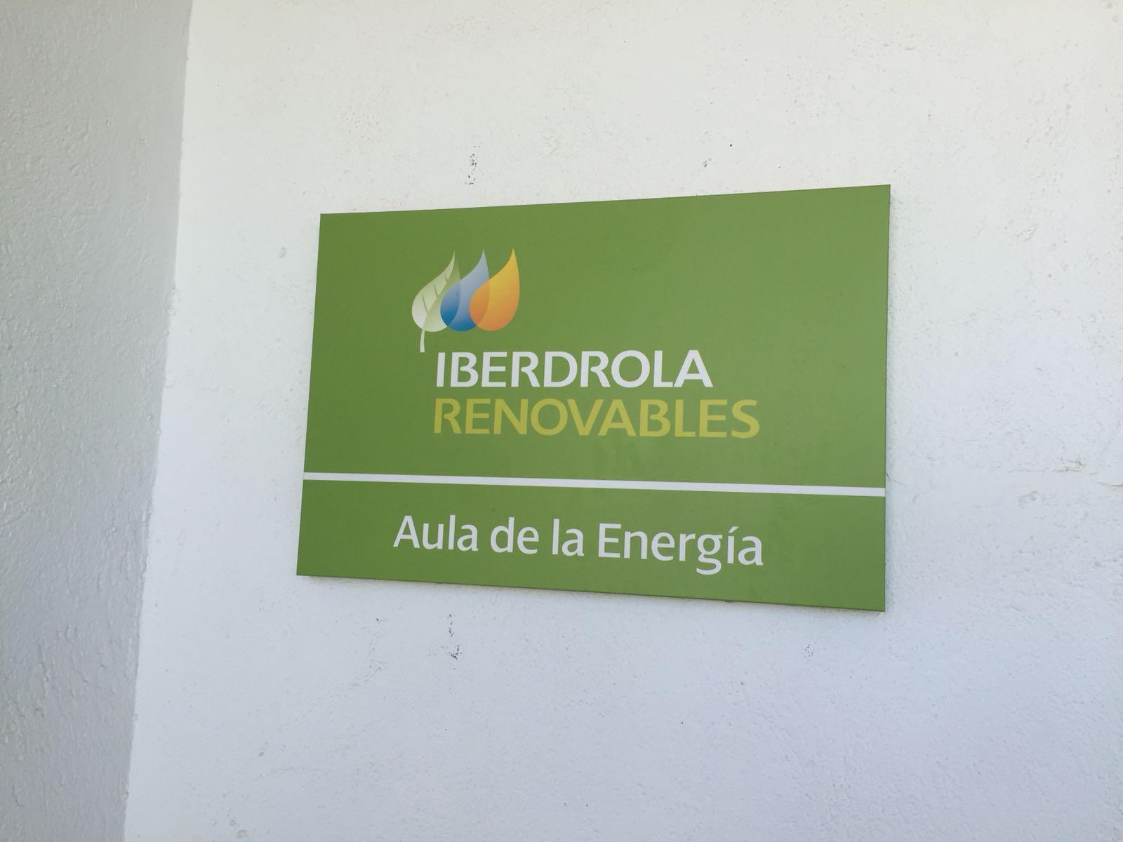 Aula Didáctica de Iberdrola Energías Renovables_2 7
