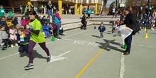 Carrera Solidaria Infantil 12