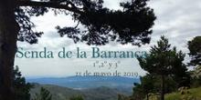 Senda de la Barranca