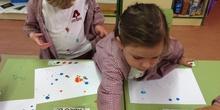 Infantil 3 años A DÍA DE LA CIENCIA Actividades