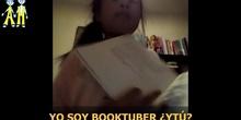 BOOKTUBER MIRIAN 35