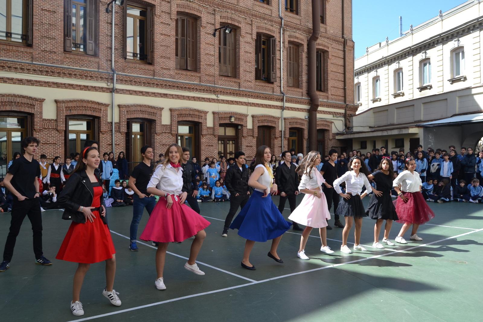 Jornadas Culturales y Depoortivas 2018 Bailes 1 15