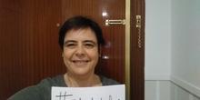 WE CAN MAKE IT ALL TOGETHER! Begoña, tutora de 4º de primaria y especialista en idioma extranjero (Inglés)