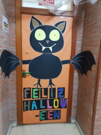 2017_10_31_HALLOWEEN_DECORACION DEL COLE_CP FDLR_LAS ROZAS 16