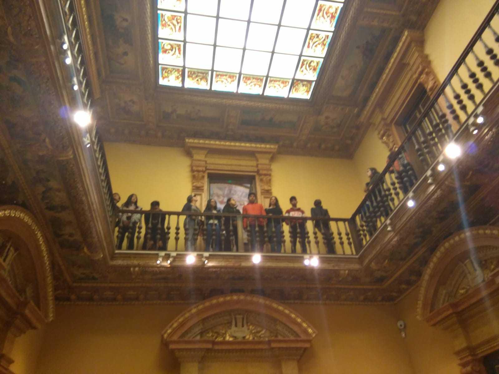Museo Lázaro Galdiano 10