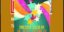 VIDEO PASACALLES PRESENTACIÓN XXI EDICIÓN MUESTRA DE ARTES ESCÉNICAS DE ALCALÁ DE HENARES