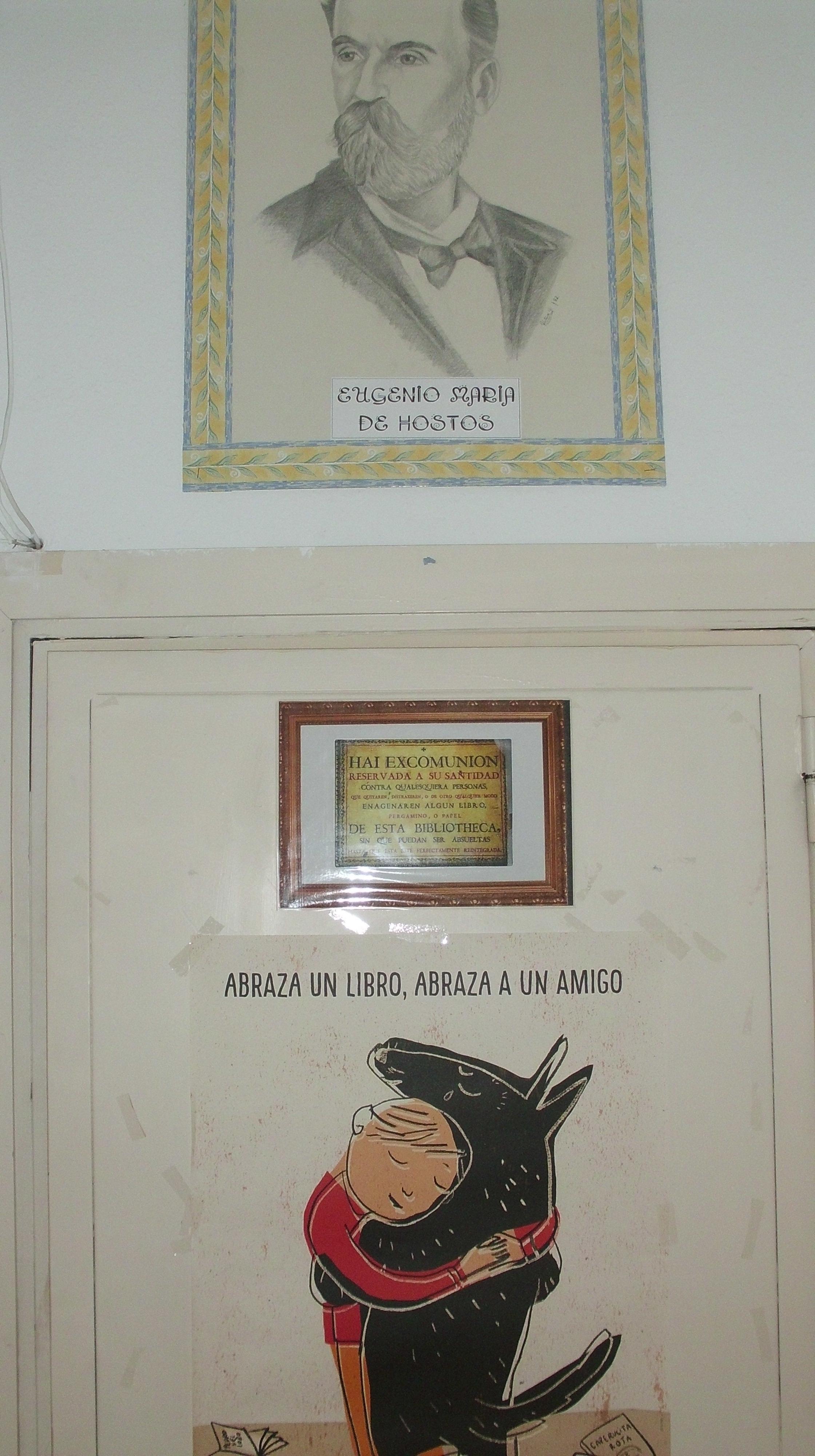 DIA DEL LIBRO. FIESTA DE LAS PALABRAS BONITAS 17