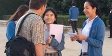Entrevistas en inglés 4º ESO C 17