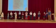 Recitado conjunto- alumnos con Mención Honorífica NYRP 2021