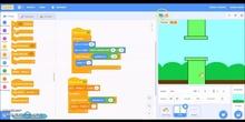 Tutorial 5 Flappy Bird DVD
