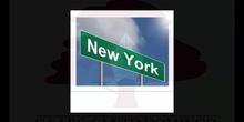 SIN NIVELINGLÉSNEW YORK CITY. MY HOMETOWN