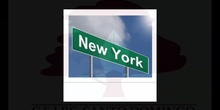 SIN NIVEL	INGLÉS	NEW YORK CITY. MY HOMETOWN