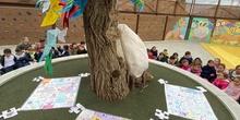 Día de la Paz 2020. El árbol de la Amistad 14