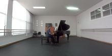Petit Suite Debussy Pedro Mariné Isabel Dombriz