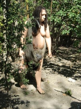 Infantil 4 años en Arqueopinto 2ª parte 34