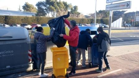 Litter Less Campaign_Reciclado de los Residuos 8