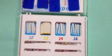 Postes de fibra de vidrio