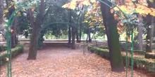 Jardines del CRIF Las Acacias (adaptado)