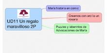 PRIMARIA - 2º - UN REGALO MARAVILLOSO - RELIGIÓN