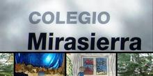 Navidad CEIP Mirasierra