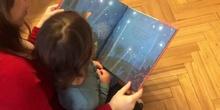 Lectura compartida: La estrella del topo