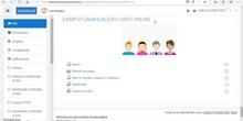 Gamificación eLearning