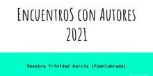 Encuentros con autores 2021