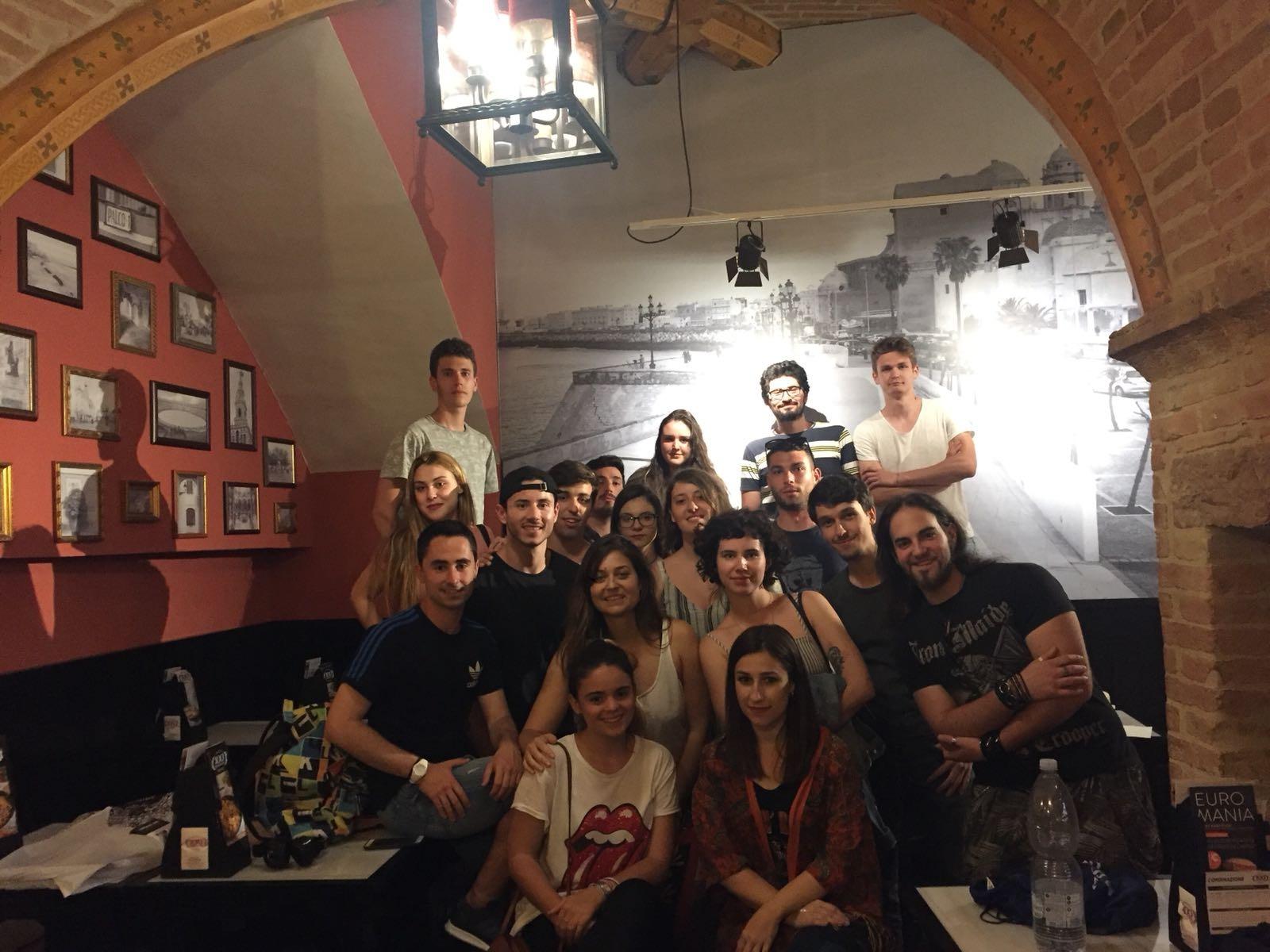 Perugia (Italia) 2017-18 17