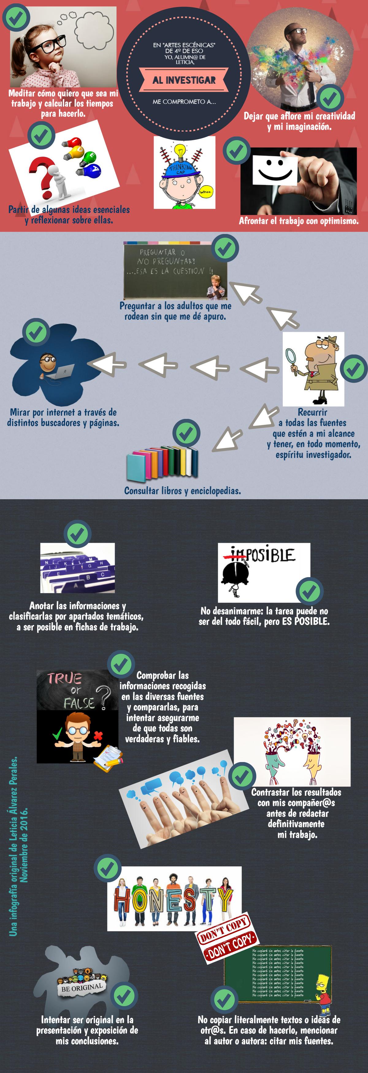 CONTRATO DE INVESTIGACIÓN PARA ALUMNOS DE 4º DE ESO